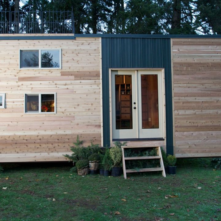 60 best Tiny House Movement images on Pinterest Tiny house