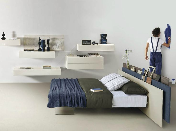 Give colour to your order. Vele Bed ° #lagodesign #home