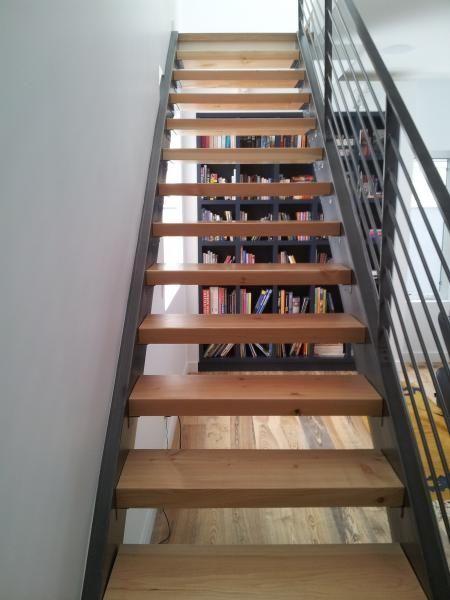Best 10 Best Douglas Fir Open Stairs Images On Pinterest 400 x 300