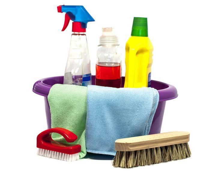 A tiszta tizenkettő − avagy tucatnyi segítség a házimunkában - Bezzeganya