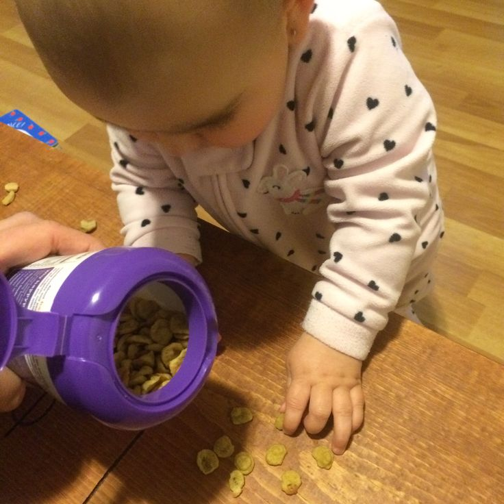 how to make your own cereal for baby