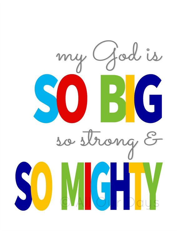 Sunday School Songs Bundle // Bold // INSTANT by AllOurDays