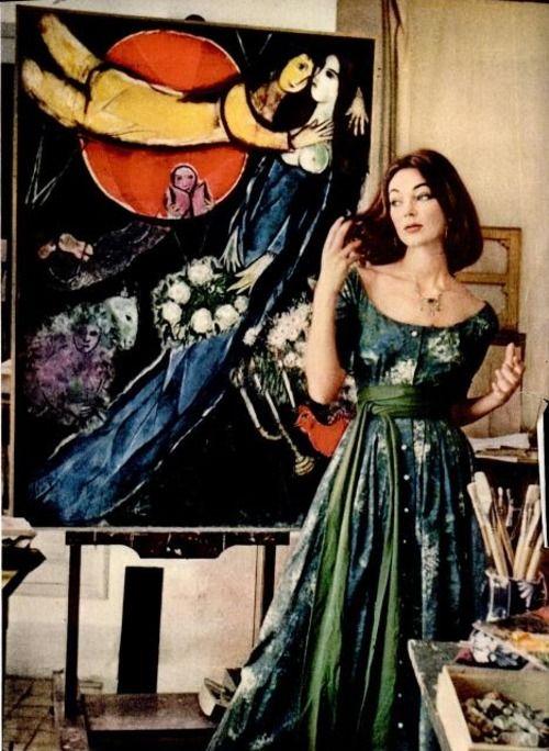 chagall model images - usseek.com Chagall Model