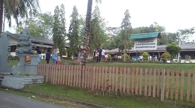 Libur Natal, Warga Padati Camp Vietnam BatamBusBandungPariwisata.com   Bus Bandung Pariwisata   Sewa Bus Bandung