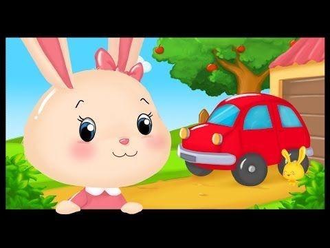 Dessin animé - Titounis- sécurité routière - YouTube