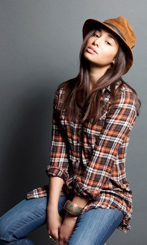 An interview with SyFy's Meaghan Rath.