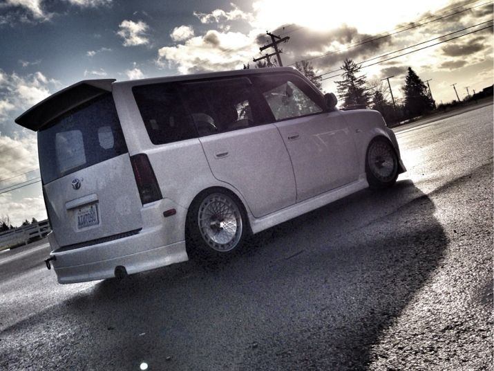 A 2006 Scion xB on MobileAutoScene.com #scion #xb #bb #scionxb