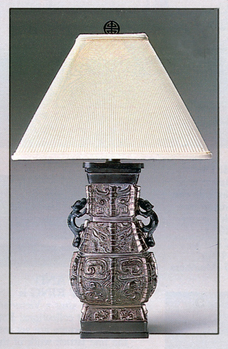 228 best lamps images on pinterest chandeliers ornaments and chinese bronze lamp smithsonian catalog arubaitofo Gallery