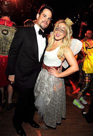 Halloween costumes pic... Hilary Duff Costume Halloween