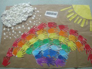 rainbow-craft-project