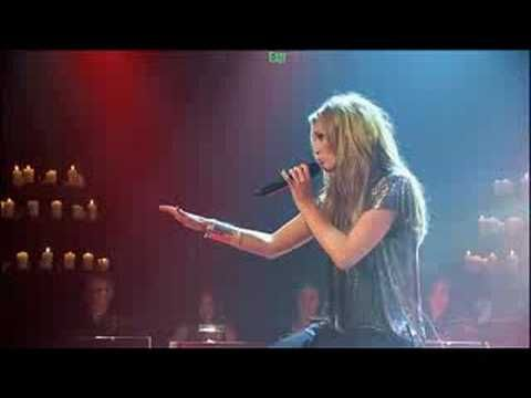 Delta Goodrem - Burn for You (Live at the Chapel) HQ