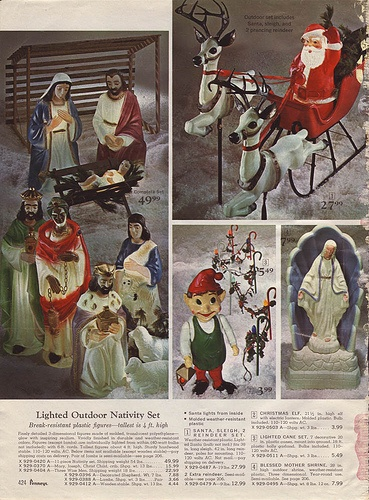 1966 Xx Penneys Christmas Catalog P424 By Wishbook Via Flickr