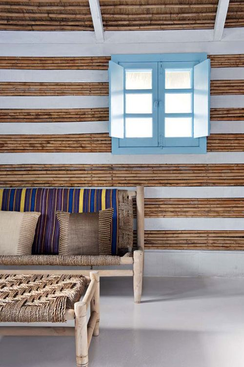 RUSTIC SUMMER COTTAGES IN PORTUGAL | the style files