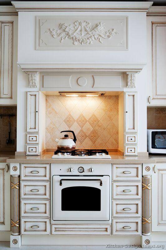 214 Best Images About Kitchen Range Hoods Mantels Arches