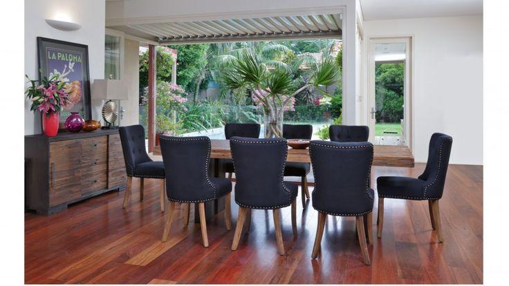 Jackson piece dining suite furniture