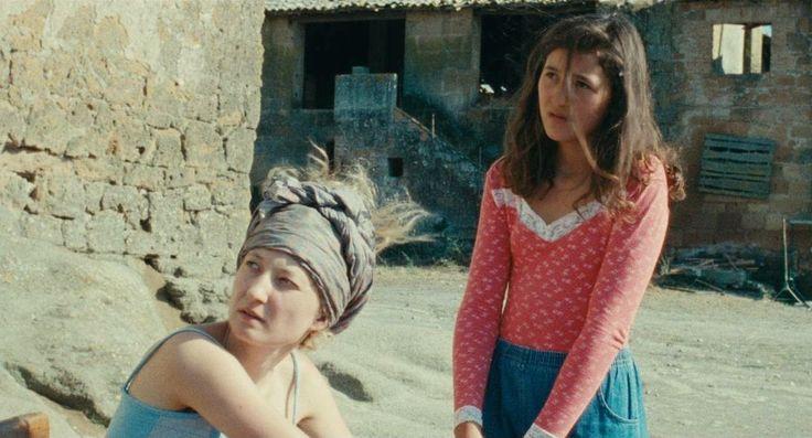 Le Meraviglie-The Wonders-Land der Wunder-Mucizeler-Alba Rohrwacher-Maria Alexandra Lungu