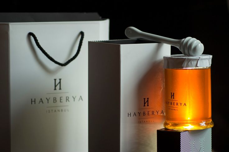 Hayberya Istanbul on Packaging of the World - Creative Package Design Gallery