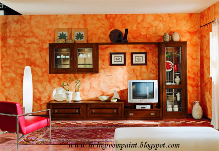 Room paint ideaso painting ideas for living rooms - Drawing room paint combination ...