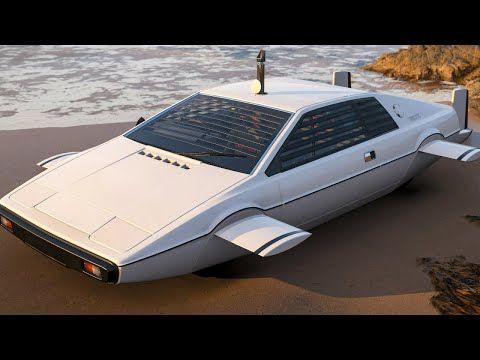 Forza Horizon 4 – Best of Bond Car Pack Trailer | Tech News and