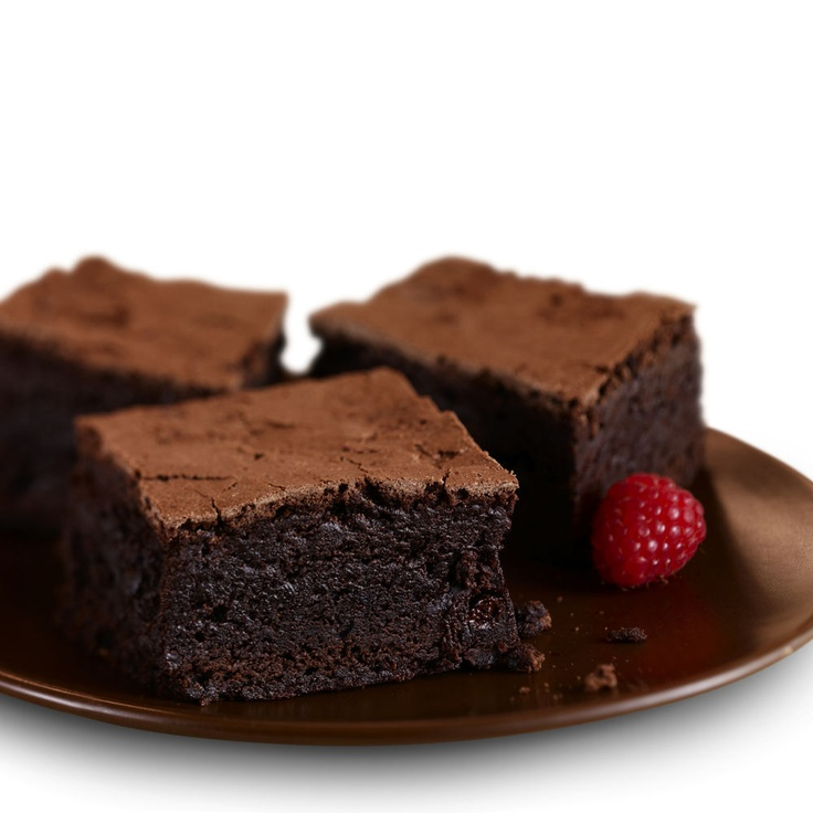 Godiva-Chocolate Chunk Brownies | hppt://www.susey.labellabaskets.com ...
