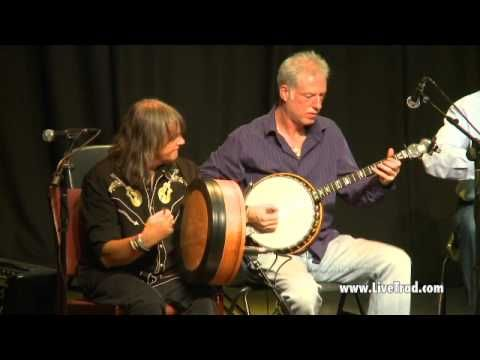 Old Dé Danann - Traditional Irish Music using traditional Irish instruments