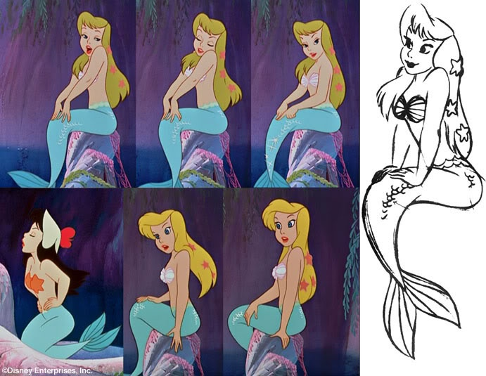 freddie moore mermaids