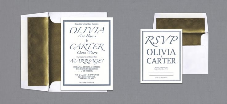 32 best letterpress wedding images on pinterest art print our serif suite is defined through its understated elegance and carefully selected typeface giving it stopboris Images