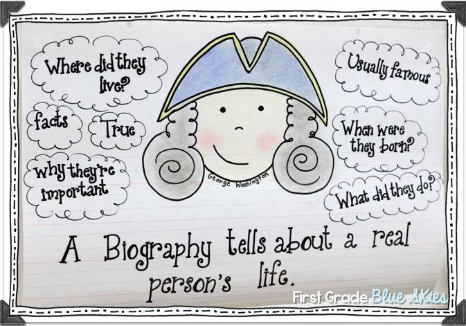 biographies autobiographies
