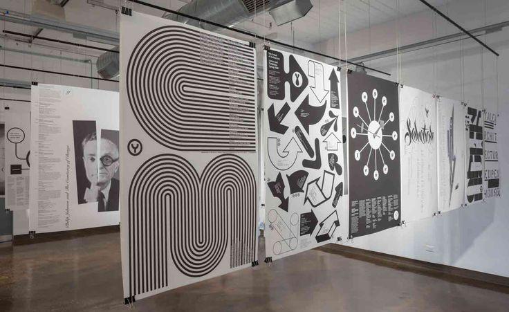 Master class: School of Visual Arts presents the first retrospective for graphic designer Michael Bierut | Design | Wallpaper* Magazine