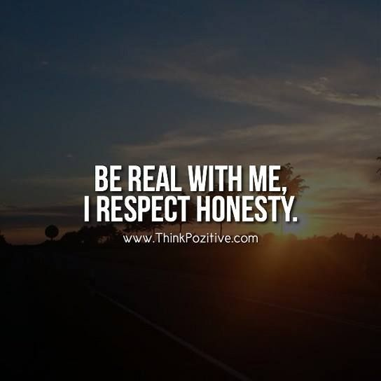 Best 25+ Honesty Quotes Ideas Only On Pinterest