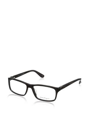 60% OFF Salvatore Ferragamo Women's FS2608 Eyeglasses, Black