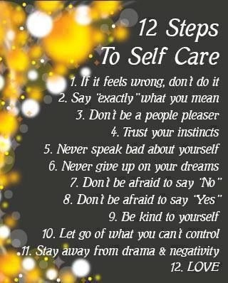 You can't always control the circumstances that life throws your way, but you can control how well you take care of yourself. These self-care tips will keep you functioning well and ready for life's challenges.