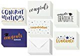 Congratulations Graduation Greeting Cards Grad Cap Designs Bulk Box Set, Envelopes Included (4 x 6 inches),... This assorted pack of 36 Handwritten-style Congratulations Graduation Greeting Cards will https://thehomeofficesupplies.com/congratulations-graduation-greeting-cards-grad-cap-designs-bulk-box-set-envelopes-included-4-x-6-inches-36-pack/