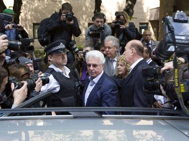 Max Clifford guilty verdict: To inflict suffering and feel no shame - that is the mystery of men like this. Full of hubris, he bragged about earning a fortune from suppressing stories.