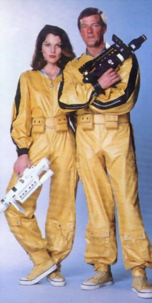 392 best images about moonraker on pinterest - James bond costume ...