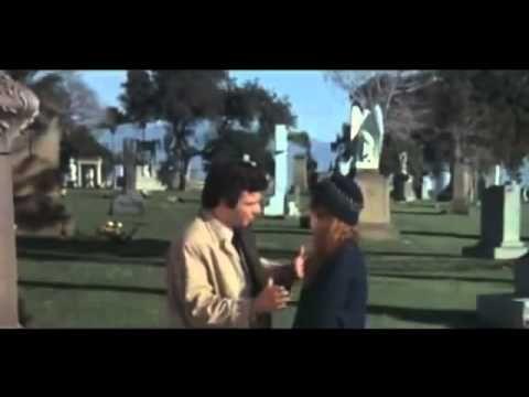 COLUMBO/SEASON 1 EPISODE 1 (NOT THE PILOT) RANSOM FOR A DEAD MAN