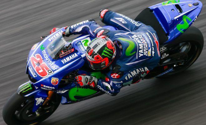Vinales: Mislim da u ovom trenutku imamo najbolji motor