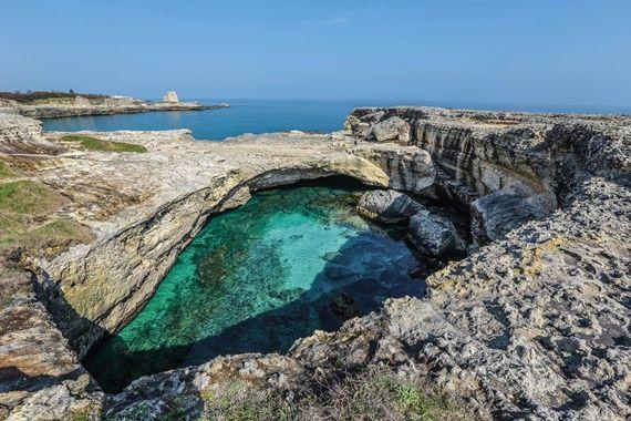 Relaxare și peisaje unice: 25 de piscine naturale, la munte sau la mare