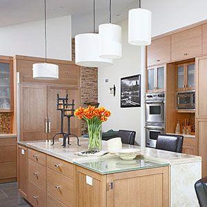 Kitchen Light Fixtures | Contemporary Kitchen Light Fixtures | House Lighting