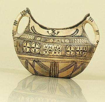 the research on african pottery in the early medieval period Elena grandi, università ca' foscari venezia,  and medieval history skip to main content  during the carolingian period this early church was supplied with an.