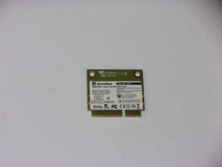 Asus A53E Wireless Wifi Card 04G03309800M