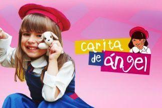 CARTELES DE TELENOVELAS MEXICANAS CARITA DE ANGEL - Buscar con Google