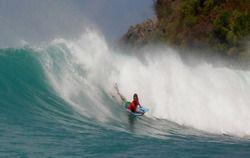 Cane Garden Bay Surf Forecast and Surf Reports (Tortola, British ...