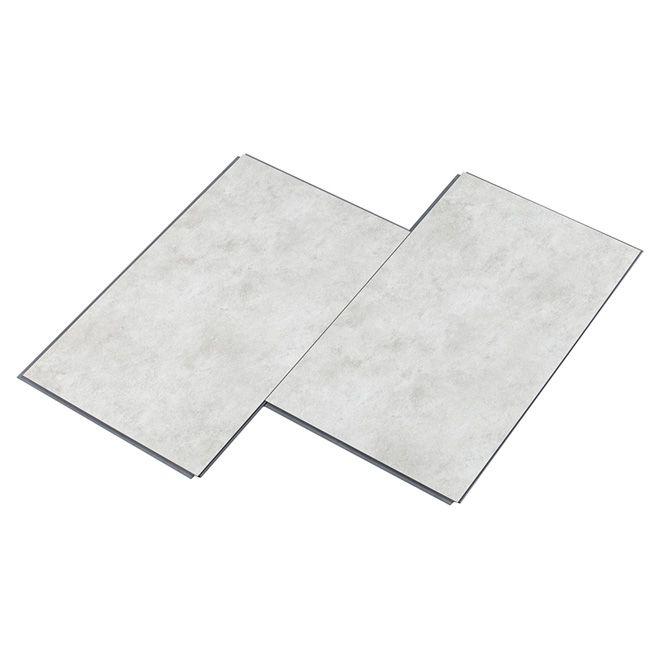 Panneaux muraux en composite, bte/8, blanc nuageux | RONA