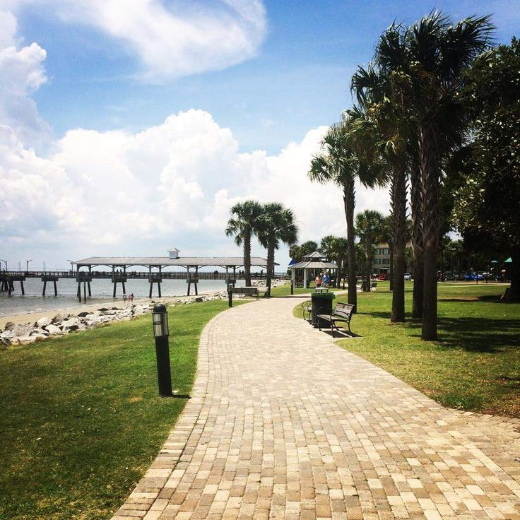 St. Simons Island, GA is one of the cutest little beach towns. One of Georgia's Golden Isles, St. Simons Island is a beautiful little community on the coast of Georgia. With some classy shops,… More