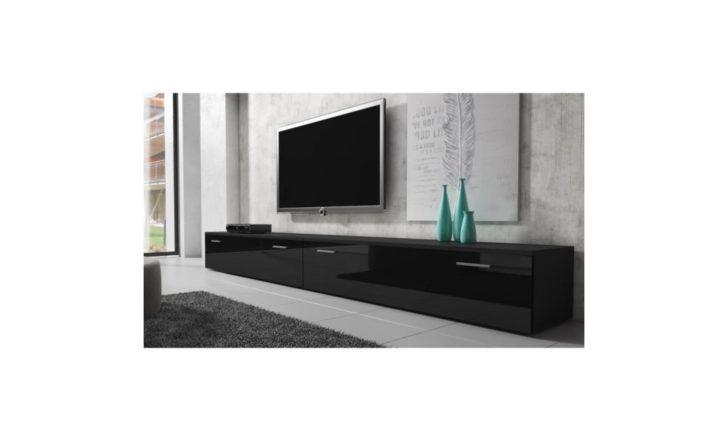 Interior Design Meuble Tv Contemporain Meuble Tv Contemporain Decor Noir Cm Decor Table Ronde Personnes Diametre Can Canape Blanc Et Gris Canapes Blancs Meuble