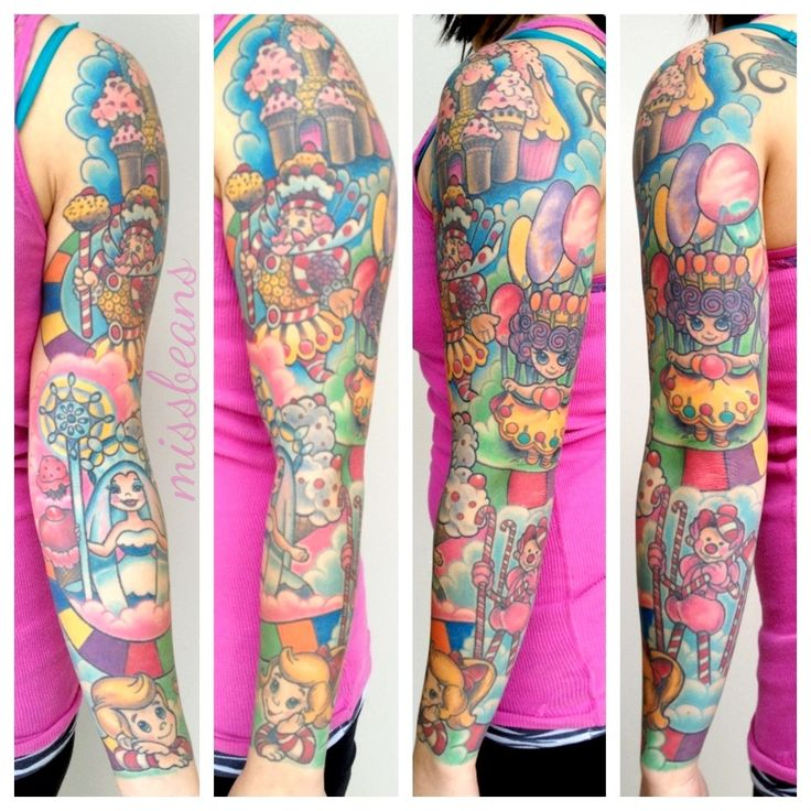 15 best tattoos images on pinterest candy tattoo girly tattoos and cupcake tattoos. Black Bedroom Furniture Sets. Home Design Ideas