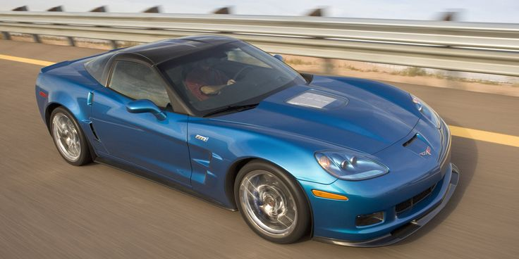 Chevrolet's brutally fast, supercharged ZR1 wiped the smirk off the face of the European supercar market. Costing nearly half the price of a Ferrari or Lamborghini, the ZR1 was the ultimate bang-for-your-buck performance car.   - RoadandTrack.com