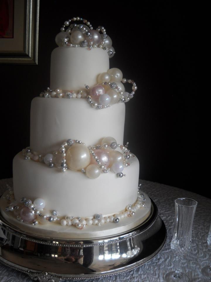 trinidad cake