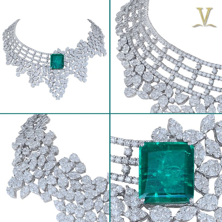 Jewelry that transcends time.